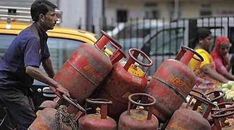 LPG price hiked by Rs 1.93 per cylinder, Subsidised LPG , Inflation, home budget , Loksatta, Loksatta news, Marathi, Marathi news