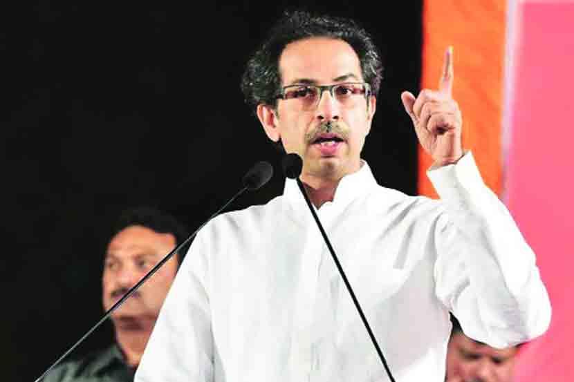 Uddhav Thackeray , BMC , Nanded Mahanagarpalika election , BJP , Shivsena, Congress, Loksatta, Loksatta news, Marathi, Marathi news