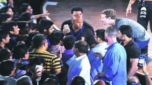 CEO Mark Zuckerberg,मार्क झकरबर्ग