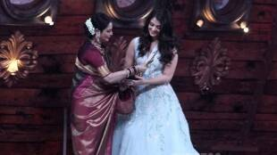 Aishwarya Rai Bachchan, Rekha, Amitabh Bachchan , Stardust awards , Bollywood, Loksatta, Loksatta news, Marathi, Marathi news