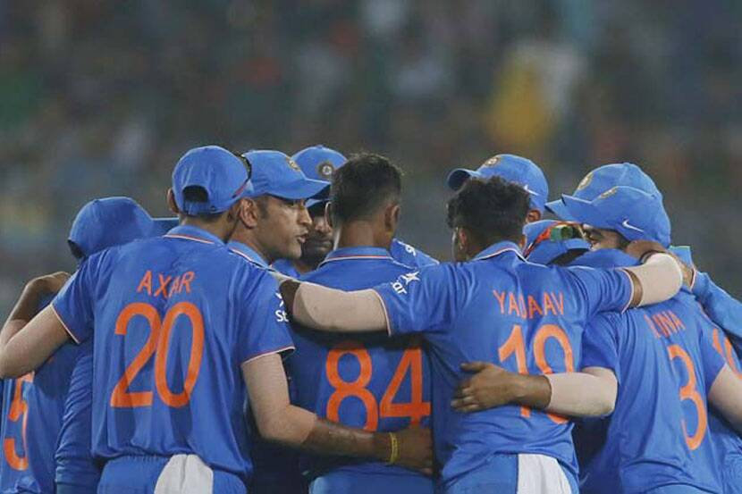 best indian cricket palyers