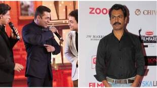 Nawazuddin Siddiqui , Bollywood, Khans, superstars, Bollywood, Nawazuddin Siddiqui, Loksatta, Loksatta news, Marathi, Marathi news
