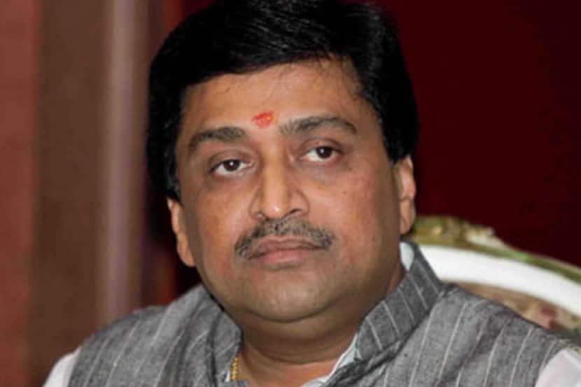 Ashok-Chavan