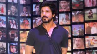 Fan,Shah Rukh Khan