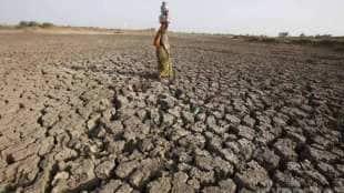 drought, water, israel, दुष्काळ, पाणी