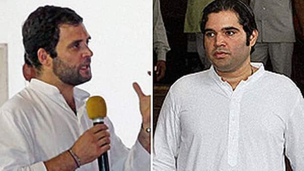 Rahul gandhi, Varun Gandhi , Sonia gandhi, Maneka Gandhi, Congress, acche din, अच्छे दिन, gandhi family, loksatta, Loksatta news, Marathi, Marathi news