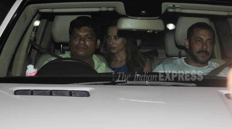 Salman Khan , Iulia Vantur , Bollywood, Entertainment, security , Loksatta, Loksatta news, Marahti, Marathi news