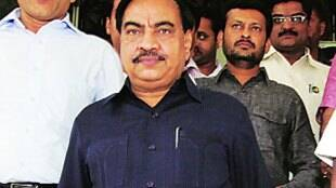 Maharashtra ACB , eknath khadse , gajanan patil bribery case, Loksatta, Loksatta news, Marathi, Marahti news