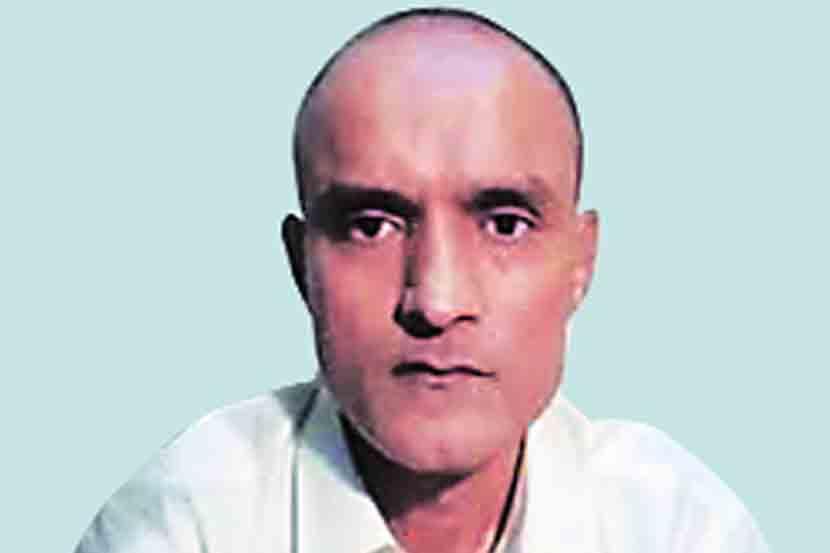 Pakistan Amry , Kulbhushan Jadhav , mertis, Indian government , Modi government, Loksatta, Loksatta news, marathi, marathi news