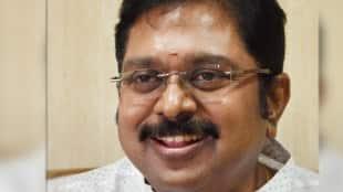 Major blow to Sasikala family , AIADMK , AIADMK ousts TTV Dinakaran from party , Loksatta, Loksatta news, Marathi, Marathi news