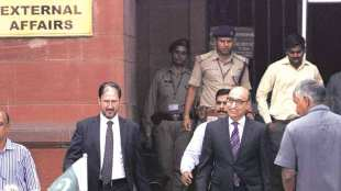 Jawans mutilation , Blood trail proves killers returned across the LOC, Pakistan denies role , Abdul basit , Loksatta, Loksatta news, Marathi, Marathi news
