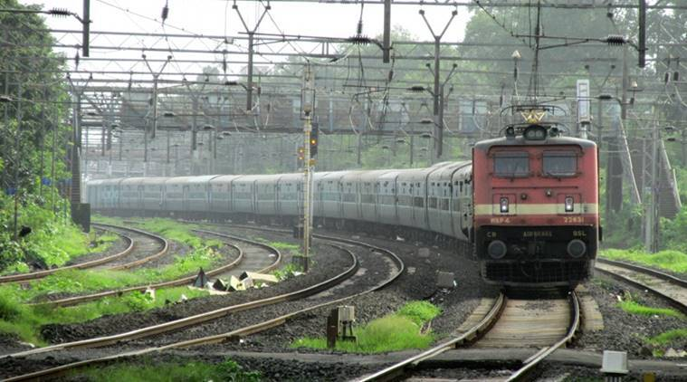 indian railways taking help from apple to increase train speed