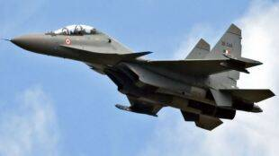 Assam , Wreckage of missing IAF SU 30 jet found , Tejpur air base , no information on pilots , Loksatta, Loksatta news, Marathi, Marathi news