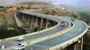 Over 100 bridges, country, verge, collapse, need immediate, attention, Road Transport and Highways Minister Nitin Gadkari, loksabha