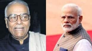 Yashwant Sinha , Sought appointment with PM Modi 13 months , Prime Minister Narendra Modi , Loksatta, Loksatta news, Marathi, Marathi news