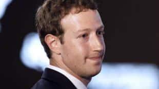 Mark Zuckerberg, Facebook, Cambridge Analytica
