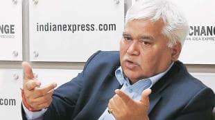 Trai Chairman R S Sharma