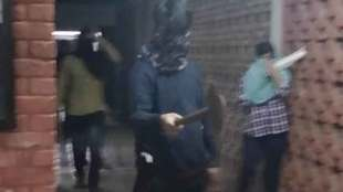 JNU violence, Delhi Police identifies Masked Woman