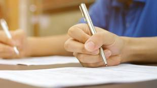 exams to be held online as well as offline