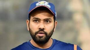 Rohit sharma fined rs 12 lakh for slow over rate against delhi capitals