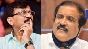 atul bhatkhalkar on sanjay raut