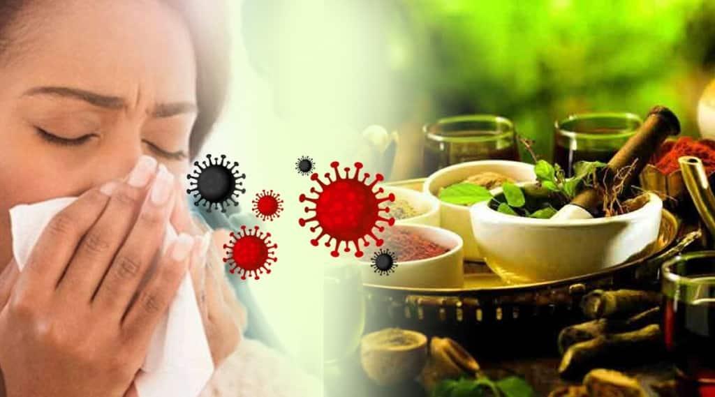 Ayurveda on Coronavirus, Coronavirus Treatment