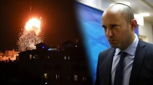 Israel airstrikes in Gaza, Israel attack Gaza, israel vs palestine