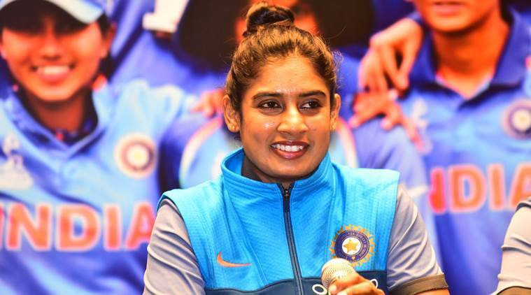 Mithali raj is back at the top spot in the ICC womens ODI rankings