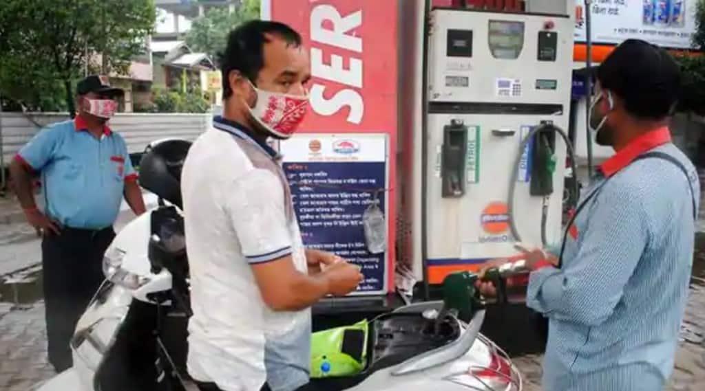 Petrol Diesel Price hike, Todays rate in Maharashtra, 16th June 2021