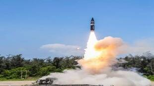 DRDO Agni Prime successfully tests this most sophisticated missile Learn features