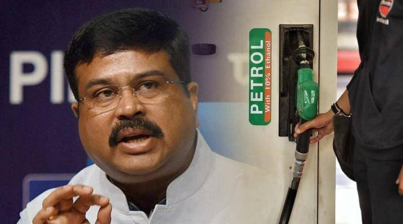 Petrol diesel price hike oil minister blames previous upa government
