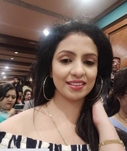Hasin Jahan shared One-Piece picture on instagram