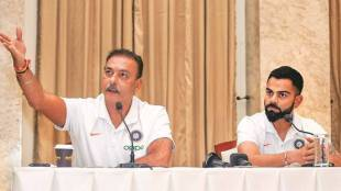 Ravi Shastri said on the difference between '2014' and the current 'Virat Kohli'