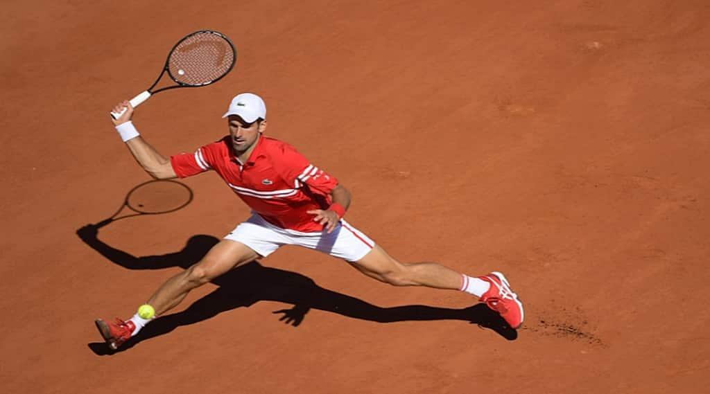 Novak Djokovic wins french open final 2021
