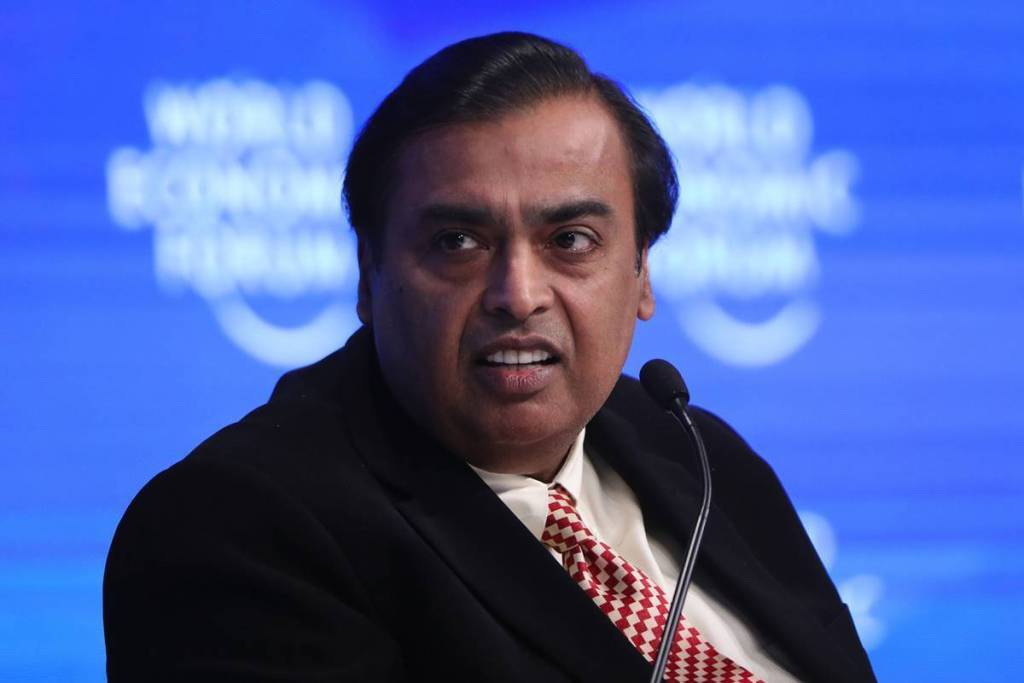 Jio 5G rollout announcement likely today