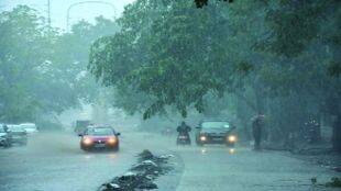 Mumbai, Raigad, Ratnagiri districts likely to receive torrential rains on June 13 and 1