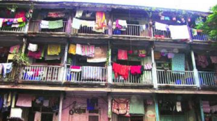 patrachawl redevelopment project approved by maharashtra cabinet