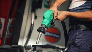 NCP criticism of Center and Opposition over petrol diesel price hike