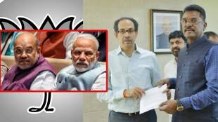 Shiv Sena MLA pratap sarnaik, pratap sarnaik letter to cm uddhav thackeray