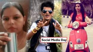 Social Media Day Indian People who got Famous Overnight Because of Social Media