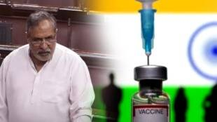 Anand sharma on vaccination in india monsoon session of parliament