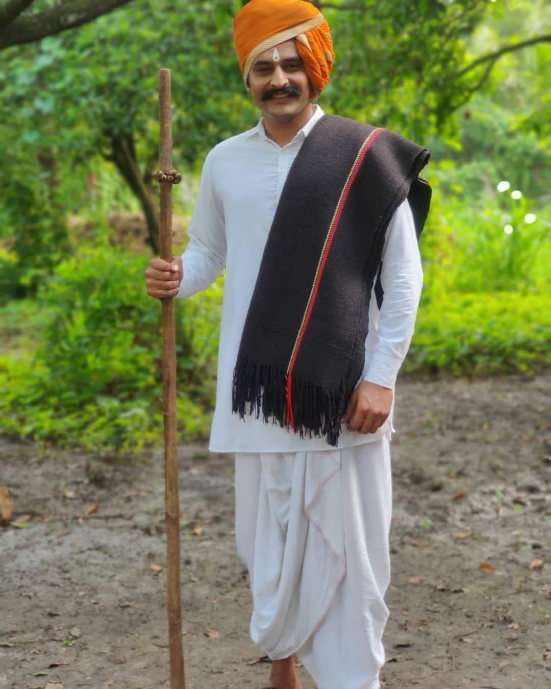Balumama Chya Navan Chang Bhala Sumeet Pusavale Information Photos