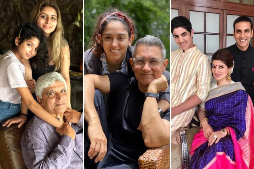 Bollywood Celebrity Kids
