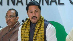 Corruption in the name of power is the business of BJP says Nana Patole