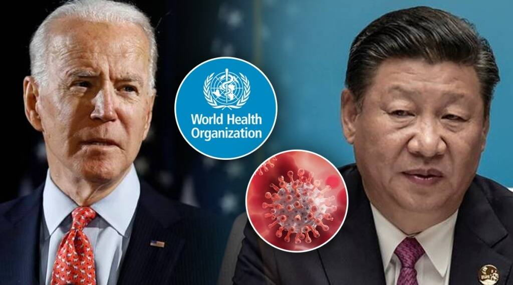 laboratory is to be investigated WHO experts should also investigate in the United States China demand