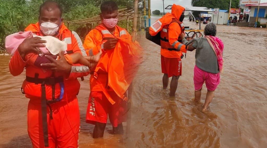 Raigad Landslide, Mahad landslinde, Taliye Village, Maharashtra Landslide and flood, Raigad Taliye Landslide