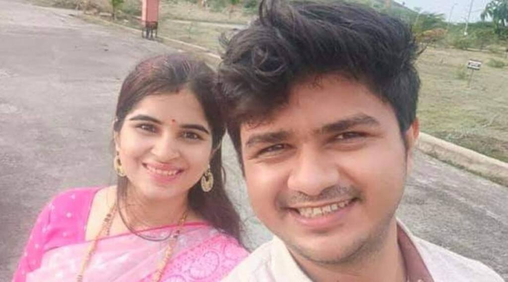 Pune Doctor Couple
