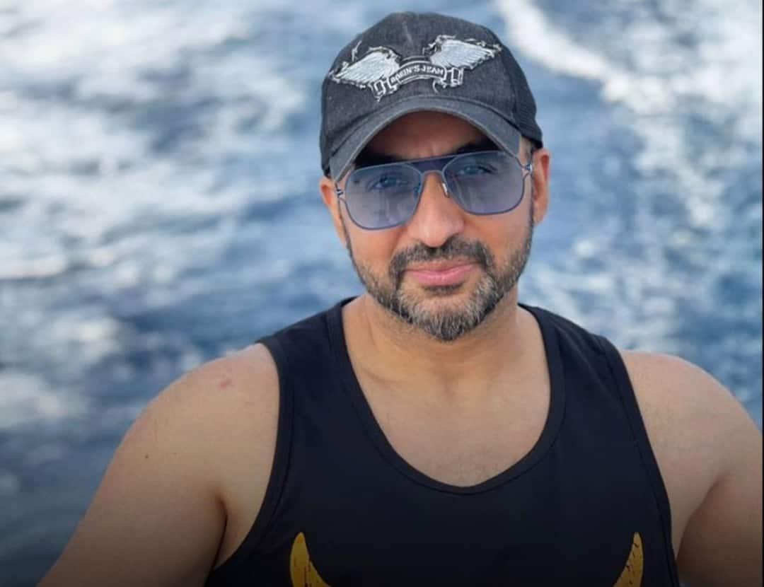 Raj Kundra Blackmailed Poonam Pandey