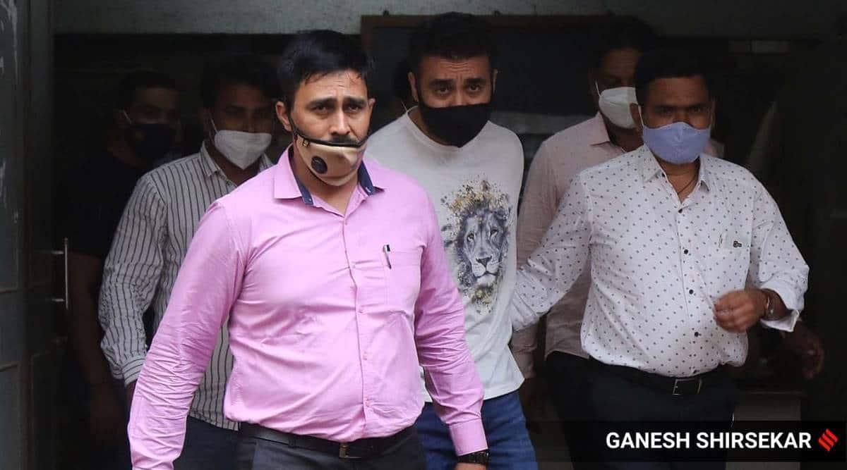 Raj Kundra, Pornography Case, Shilpa Shetty, Hotshots, Mumbai Police, Mumbai Crime Branch