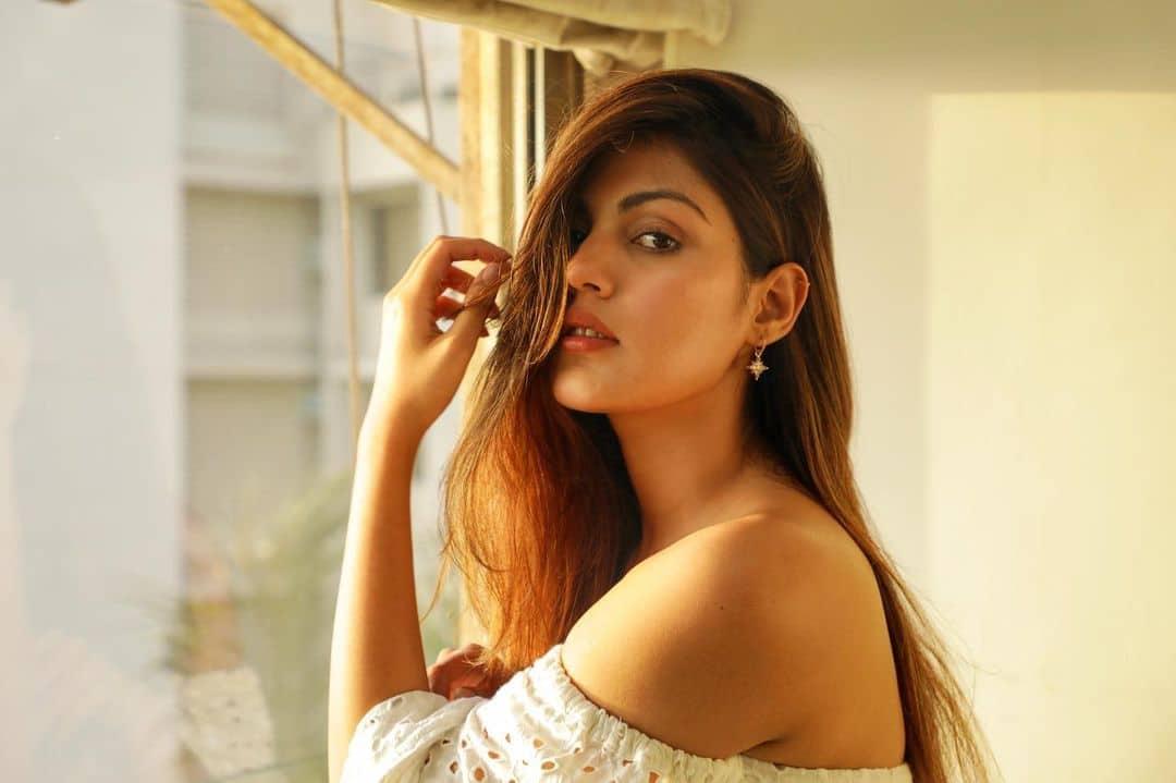 Rhea Chakraborty Net Worth Income